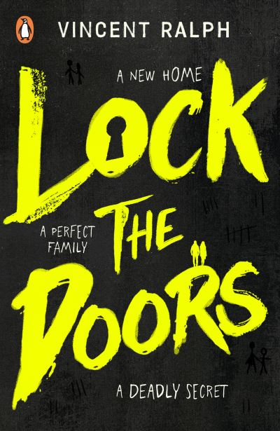 Lock the Doors by Vincent Ralph