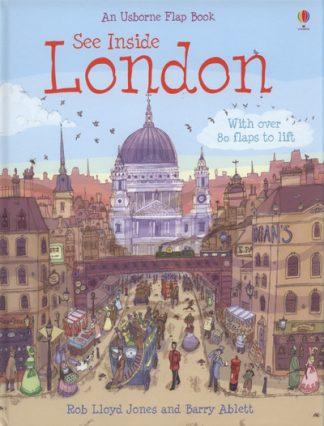 See Inside London by Jones Jones