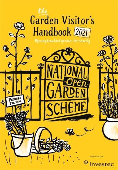 The Garden Visitor's Handbook 2021 by National Garden The