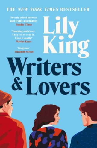 Writers & Lovers by Lily King