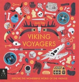 Viking Voyagers by Jack Tite