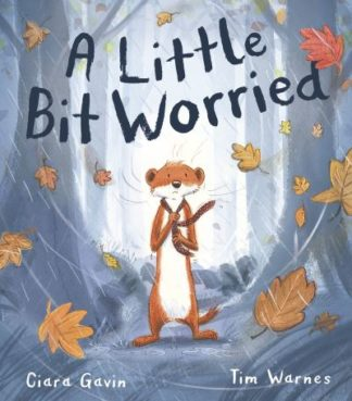 A Little Bit Worried by Ciara Gavin