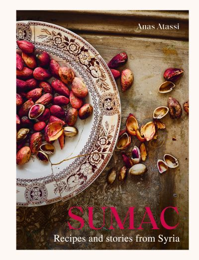 Sumac by Anas Atassi