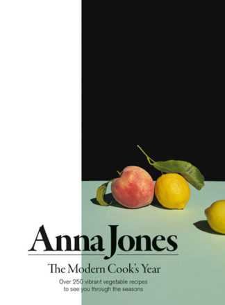 The Modern Cook's Year by Anna Jones
