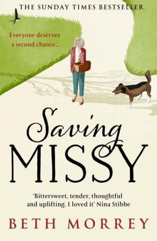 Saving Missy by Beth Morrey
