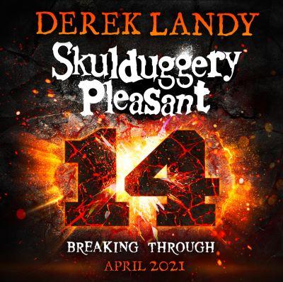 Dead or Alive (Skulduggery Pleasant, Book 14) by Derek Landy