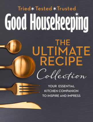 The Good Housekeeping Ultimate Collection: Your Essential Kitchen Companion with by Housekeeping Good