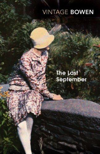 The Last September by Elizabeth Bowen