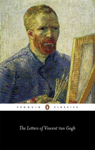 Letters Of Vincent Van Gogh by Vincent Van Gogh