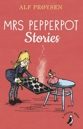 Mrs Pepperpot Stories by Alf Proysen