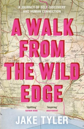 A Walk from the Wild Edge by Jake Tyler