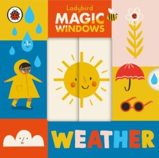 Magic Windows: Weather by  Ladybird