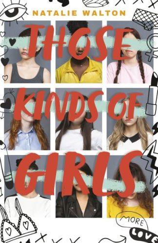 Those Kinds of Girls by Natalie Walton