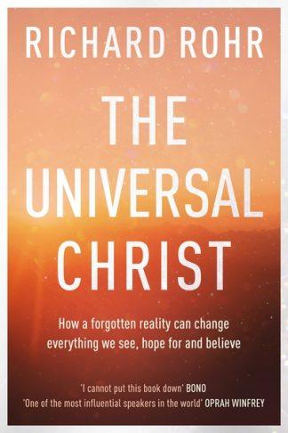 Universal Christ by Richard Rohr