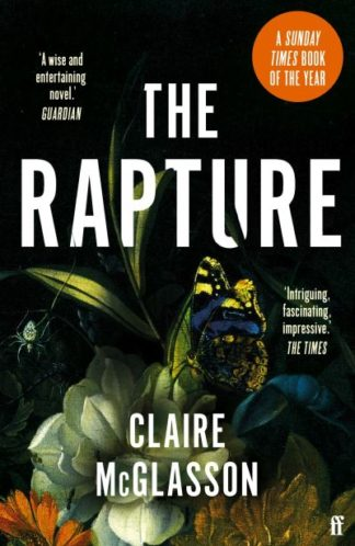 The Rapture by Claire McGlasson