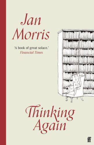 Thinking Again by Jan Morris
