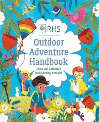 Outdoor Adventure Handbook by  Scholastic