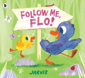 Follow Me, Flo! by  Jarvis
