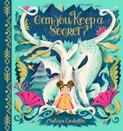 Can You Keep a Secret? HB by Melissa Castrillon