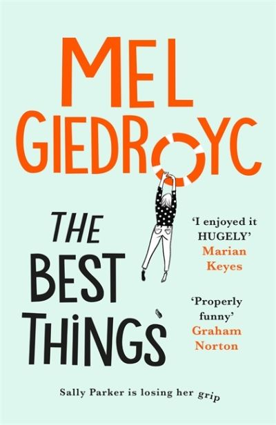 The Best Things by Mel Giedroyc