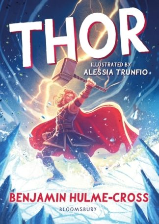 Thor by Benjamin Hulme-Cross
