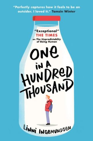 One in a Hundred Thousand by Linni Ingemundsen