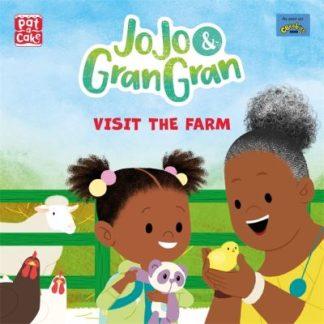 JoJo & GranGran Visit the Farm by  Pat-a-Cake
