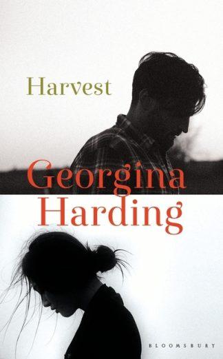 Harvest by Georgina Harding
