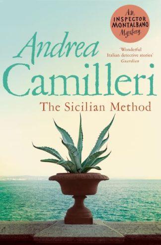 The Sicilian Method by Andrea Camilleri
