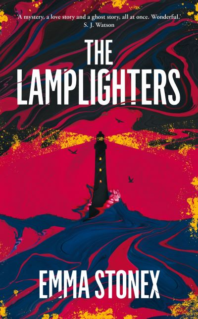 The Lamplighters by Emma Stonex