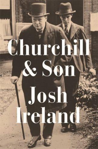 Churchill & Son by Josh Ireland