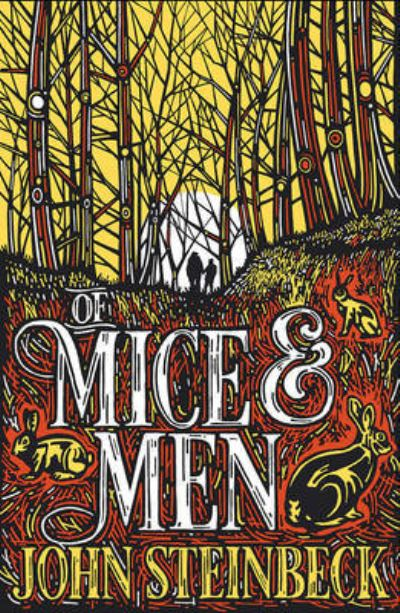 Of Mice and Men: Barrington Stoke Edition by John Steinbeck