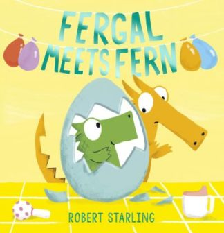 Fergal Meets Fern by Robert Starling