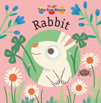 Tales from Nature: Rabbit by Magali Attiogbe