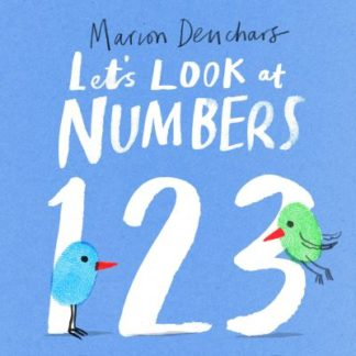 Let's Look at... Numbers by Marion Deuchars