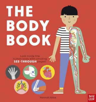 The Body Book by