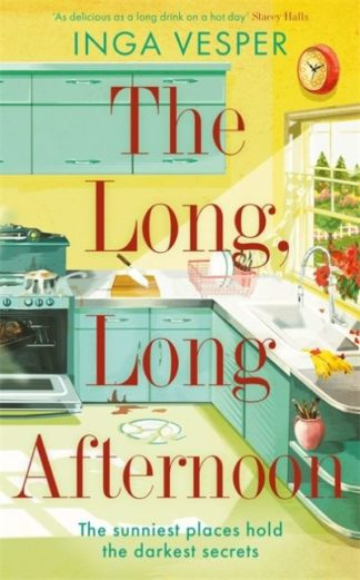 The Long, Long Afternoon by Inga Vesper