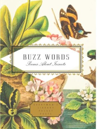 Buzz Words: Poems About Insects by