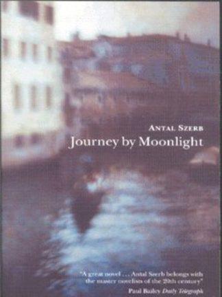 Journey By Moonlight by Antal Szwerb