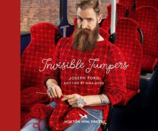 Invisible Jumpers by Ford Joseph