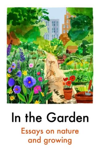 In the Garden by Various Authors