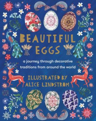 Beautiful Eggs by Alice Lindstrom