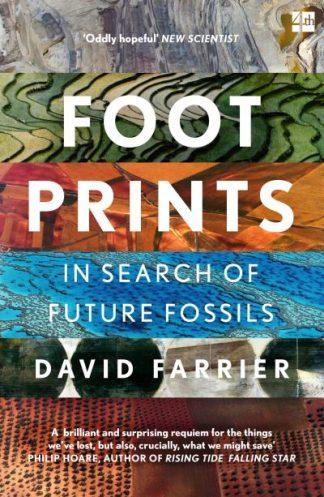 Footprints by David Farrier