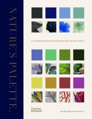 Nature's Palette: A colour reference system from the natural world by