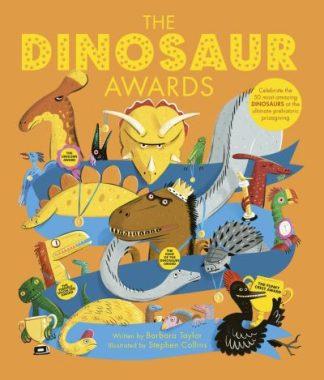 The Dinosaur Awards by Barbara Taylor