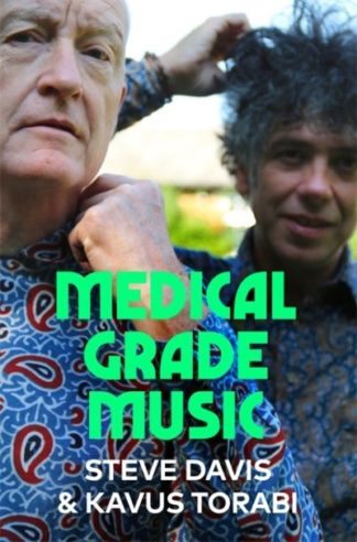 Medical Grade Music by Steve Davis