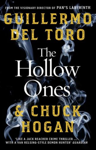 The Hollow Ones by Guillermo del Toro