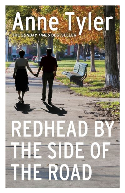 Redhead by the Side of the Road: Longlisted for the Booker Prize 2020 by Anne Tyler