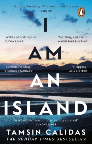 I Am An Island by Tamsin Calidas
