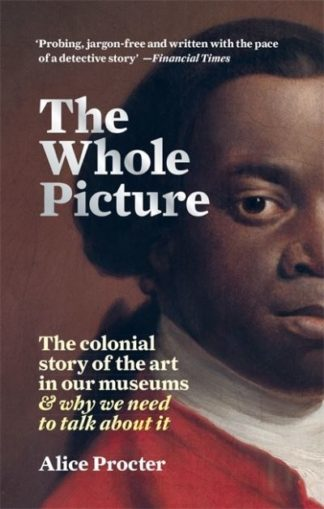 The Whole Picture: The colonial story of the art in our museums & why we need to by Alice Procter